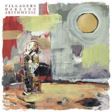 VILLAGERS, darling arithmetic cover