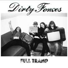 DIRTY FENCES, full tramp cover