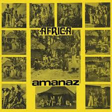 Cover AMANAZ, africa