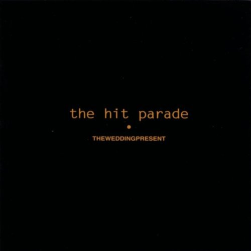 WEDDING PRESENT, the hitparade cover