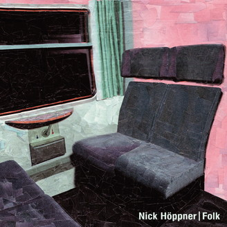 Cover NICK HÖPPNER, folk