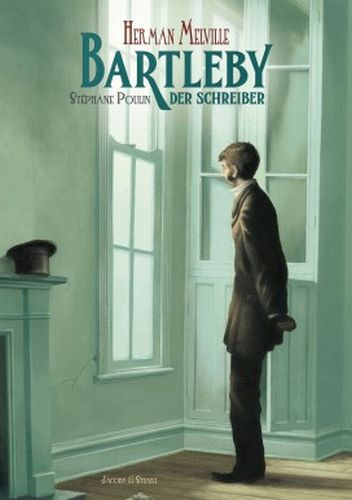 bartleby Published in 1853, bartleby the scrivener is one of american writer herman melville's most often-read and studied works (which is really saying a lot, considering that the guy also penned numerous classics, including moby-dick and billy budd.