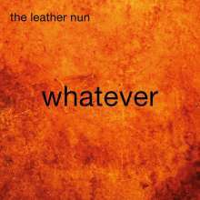 LEATHER NUN, whatever cover