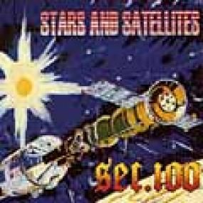 Cover SEC. 100, stars and satellites