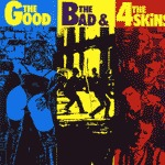 Cover 4 SKINS, good, the bad, the 4skins