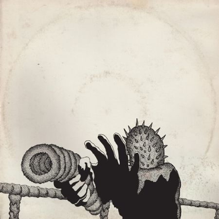 Cover THEE OH SEES, mutilator defeated at last