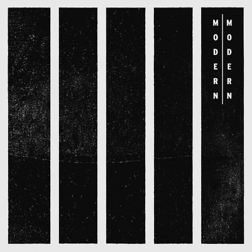 LEO HÖRT RAUSCHEN, modern modern cover