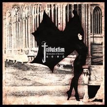 Cover TRIBULATION, children of the night