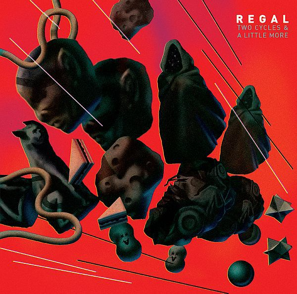 REGAL (F), two cycles & a little more cover