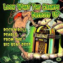 Cover V/A, look what the cramps dredged up
