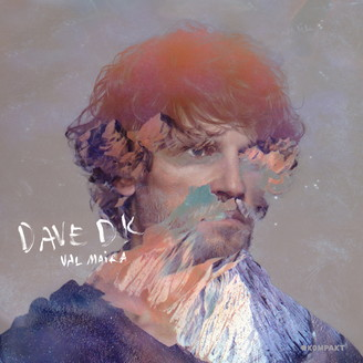 Cover DAVE DK, val maira