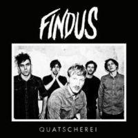 Cover FINDUS, quatscherei ep