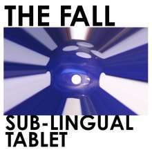 Cover FALL, sub-lingual tablet