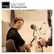 Cover EMILY BARKER, the toerag sessions