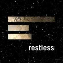 TERRANOVA, restless cover