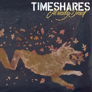 Cover TIMESHARES, already dead