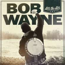 Cover BOB WAYNE, hits the hits