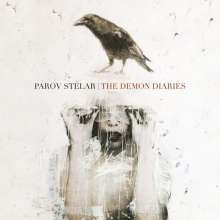 Cover PAROV STELAR, demon diaries