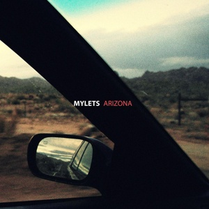 MYLETS, arizona cover