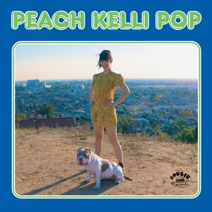 Cover PEACH KELLI POP, 3