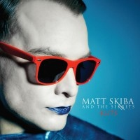 Cover MATT SKIBA & THE SEKRETS, kuts