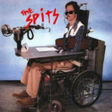 SPITS, II cover