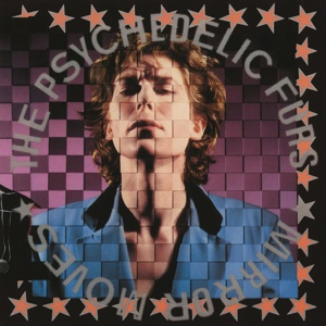 PSYCHEDELIC FURS, mirror moves cover