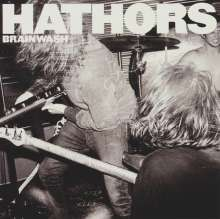 Cover HATHORS, brainwash