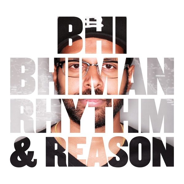 Cover BHI BHIMAN, rhythm and reason