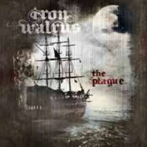 Cover IRON WALRUS, the plague