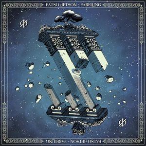 FATSO JETSON / FARFLUNG, split cover