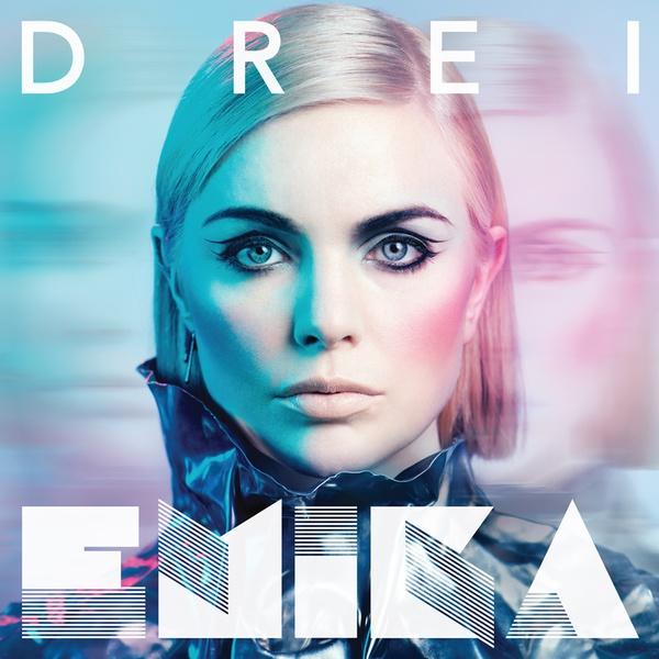 EMIKA, drei cover