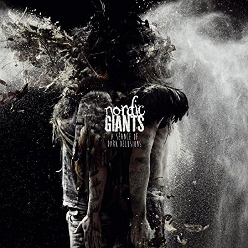 Cover NORDIC GIANTS, a seance of dark illusions
