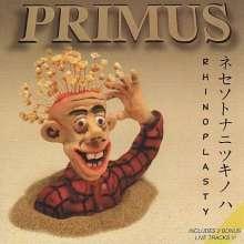 PRIMUS, rhinoplasty cover