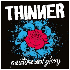 Cover THINNER, paintime and glory