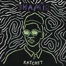 Cover SHAMIR, ratchet