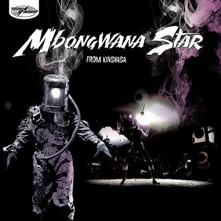 MBONGWANA STAR, from kinshasa cover