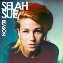 SELAH SUE, reason cover