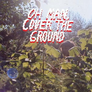 Cover SHANA CLEVELAND & SANDCASTLES, oh man, cover the ground