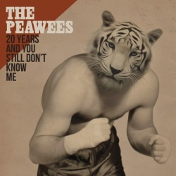 PEAWEES, 20 years and you still don´t know me cover