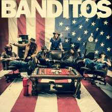 BANDITOS, s/t cover