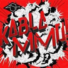 ASH, kablammo! cover