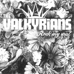 Cover VALKYRIANS, rock my soul
