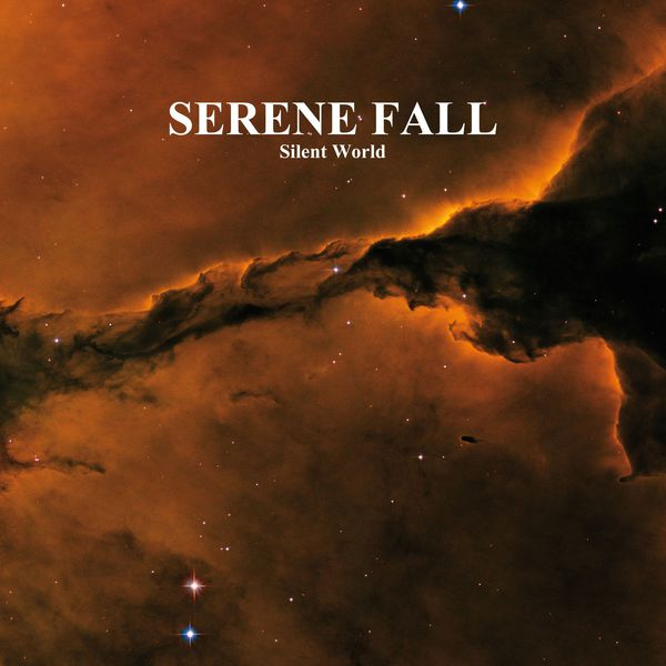 SERENE FALL, silent world cover