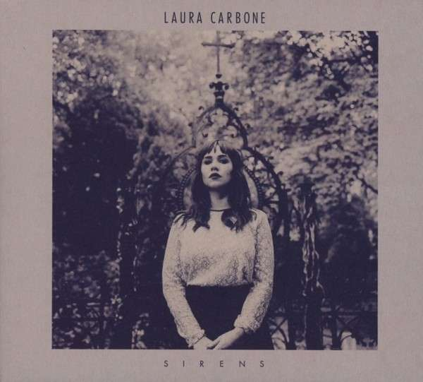 Cover LAURA CARBONE, sirens