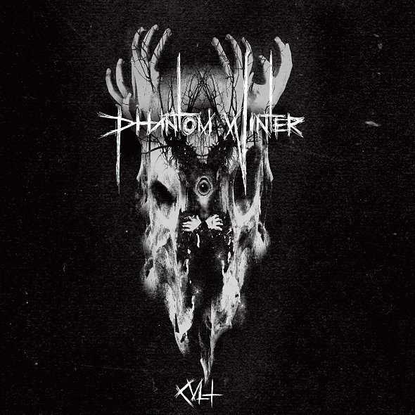 Cover PHANTOM WINTER, cvlt