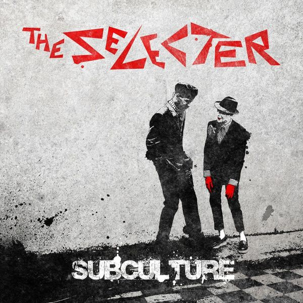 Cover SELECTER, subculture
