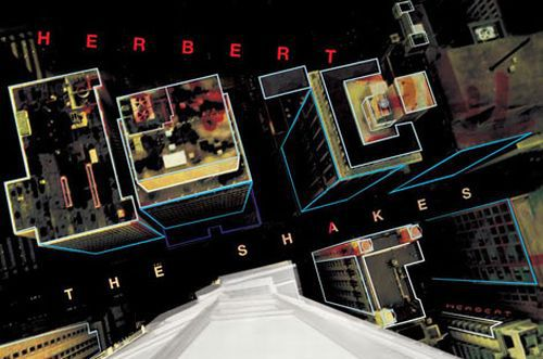 HERBERT, the shakes cover