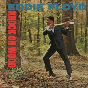 Cover EDDIE FLOYD, knock on wood