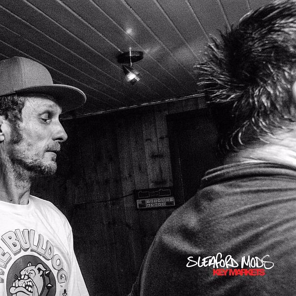 Cover SLEAFORD MODS, key markets